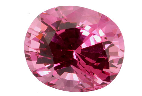Spinelle 3.04ct