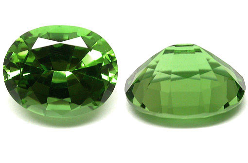 Tourmaline chrome