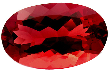 #andesine #rouge #RDC #ovale #4.40ct