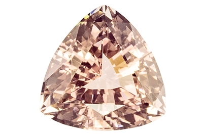 Morganite 3.78ct