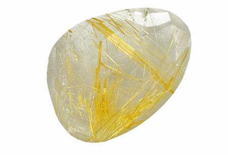 #quartz #rutile #Brésil #4,91ct