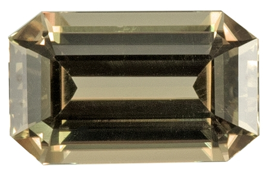 Diaspore (Zultanite) 2.95ct