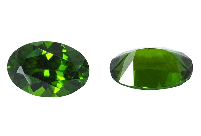 Diopside 0.457ct