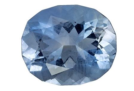 Fluorite 4.59ct