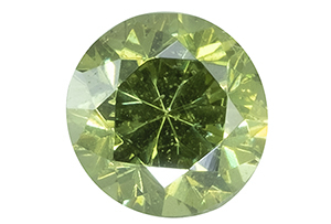 Green-sphalerite-Bulgaria-0.50ct.jp