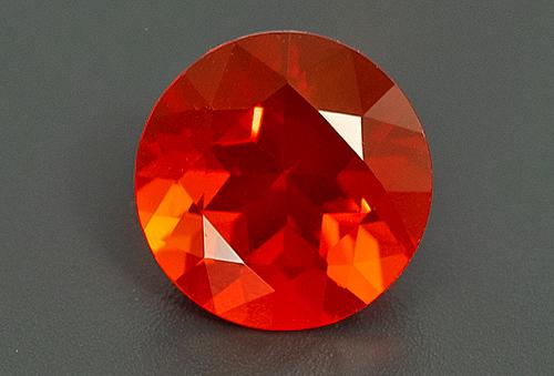 Opale de feu RD6.9