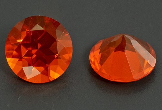 Opale de feu RD8