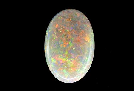 Opale 3.78ct