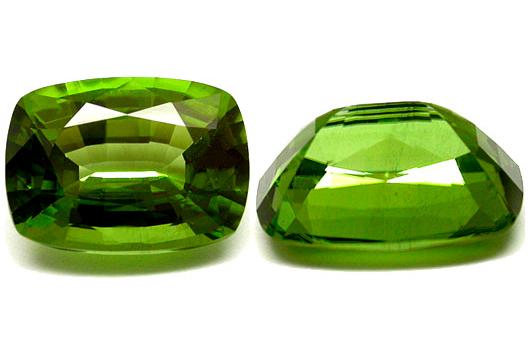 Péridot (olivine) 3.88ct