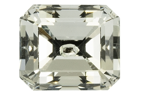 Quartz à inclusions de pétrole 1.56ct