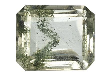 Quartz à inclusions d'actinote 15.87ct