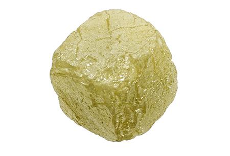 Diamant brut 7.09ct