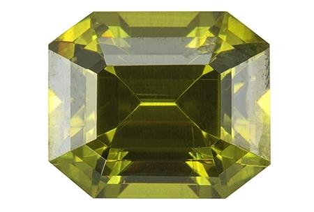 Sphalerite 2.62ct