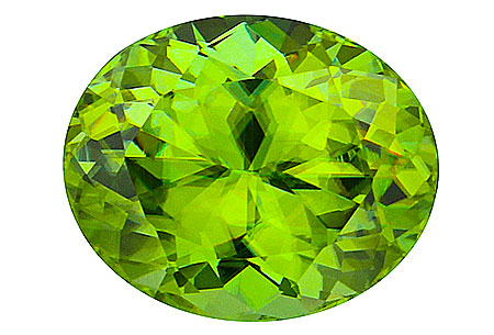 Sphene (Titanite) 2.53ct