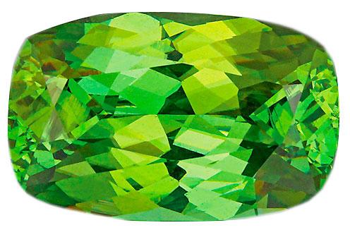 Sphene (Titanite) 7.66ct