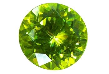 Sphène (Titanite) 1.54ct