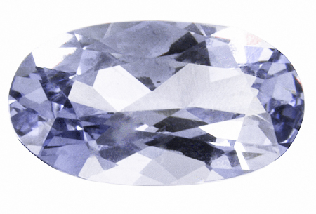 Spinelle 1.29ct