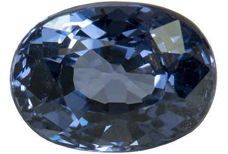Spinelle 1.27ct