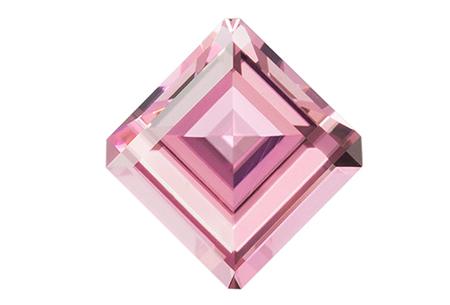 pink tourmaline Nigeria 1.79ct