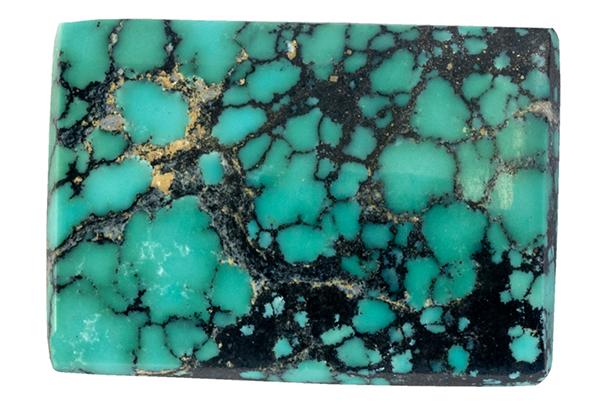 Turquoise Arizona - Kingman 18.28ct