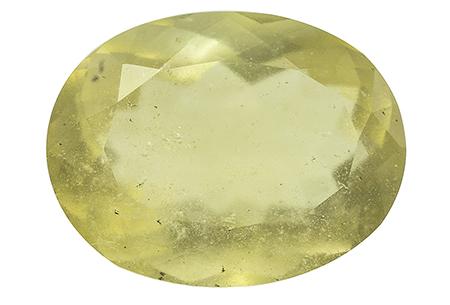vert libyque - libyan glass - 36.74ct