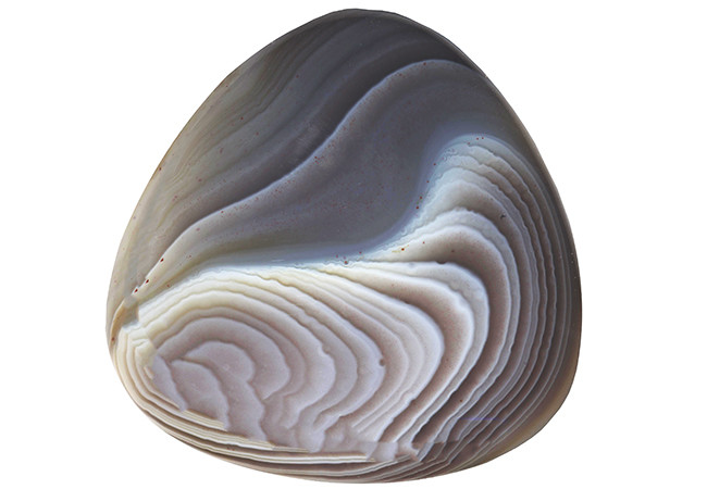 Agate du Bostwana