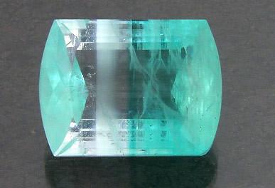 Beryl vert