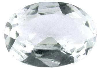 Goshénite (Béryl blanc)