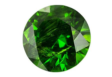 Grenat démantoïde -  Oural