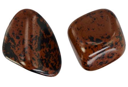 Obsidienne Mahogany