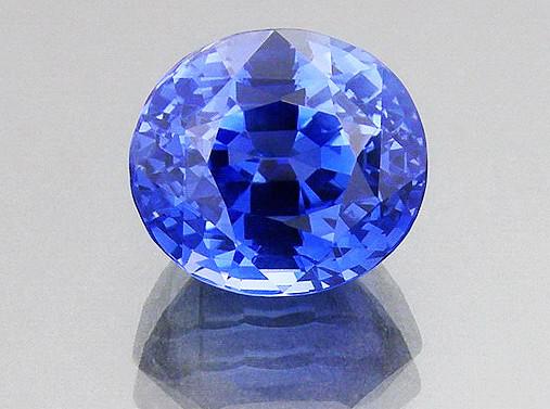 Saphir (bleu)