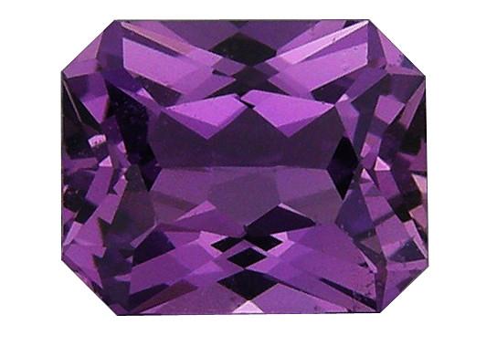 Saphir violet