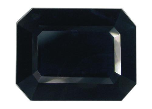Saphir noir