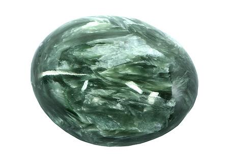 Seraphinite