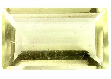 Tectite - verre libyque