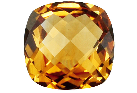 Citrine Checker Board