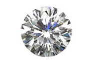Diamant blanc FG VS 0.9mm