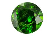 Grenat démantoïde - Oural - 1.21ct