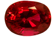 Spinelle 0.70ct