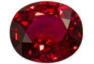 Spinelle 0.9ct