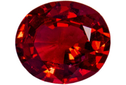 Spinelle 0.54ct