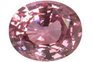Spinelle 1.34ct
