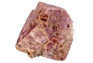 Cristal de Spinelle - Mogok