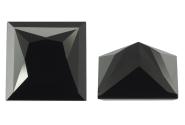 Spinelle noir calibré 3.0mm