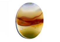 Agate paysage