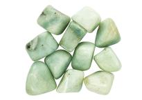 Amazonite - pierre roulée