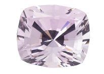 Améthyste Rose de France 23.03ct