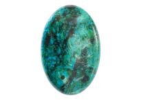 Chrysocolle Azurite Malachite