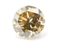 Diamant brun Cognac 1.01ct