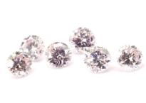 Diamant rose